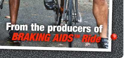 BRAKING AIDS� Ride